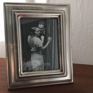 Restoration Hardware picture frame